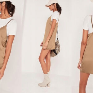 NEW! MISSGUIDED DRESS